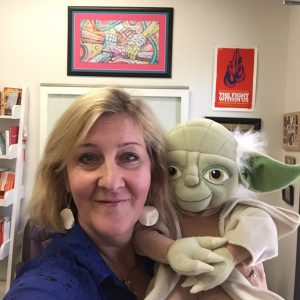 Do you have a Yoda in your network?
