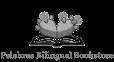Palabras Bilingual Bookstore Logo